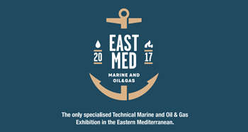 Meet us at East Med Expo on 6 & 7 April in Limassol, Cyprus
